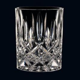 Набор из 4 хрустальных стаканов Noblesse, 245 мл