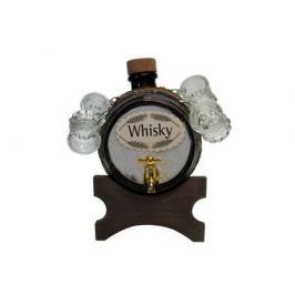 Диспенсер для напитков «Whisky», 2 л.