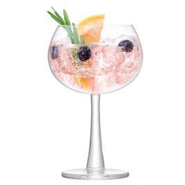 Набор из 2 круглых бокалов «Gin», 420 мл