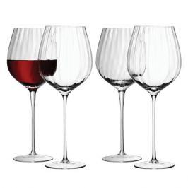 Набор из 4 бокалов для красного вина «Aurelia», 660 мл