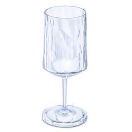 Бокал для вина Koziol Superglas CLUB NO. 4, 350 мл, синий