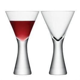 Набор из 2 бокалов для вина Moya, 395 мл