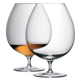 Набор из 2 бокалов для бренди Bar, 900 мл