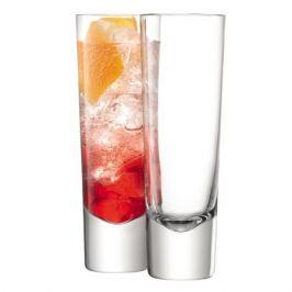 Набор из 2 высоких стаканов для коктейлей Bar, 310 мл