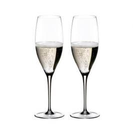 Набор из 2-х бокалов для шампанского Riedel Vintage Champagne Glass, Sommeliers Value Pack, 330 мл