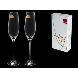 Набор из 2 бокалов для вина «Celebration», 210мл