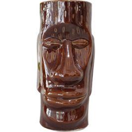 Стакан для коктейлей «Тотем Хамер» коричневый, 350 мл