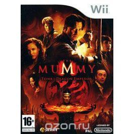 The Mummy: Tomb of the Dragon Emperor (Wii)