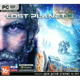 Lost Planet 3 Действие (Action)