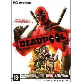 Deadpool (DVD-BOX)