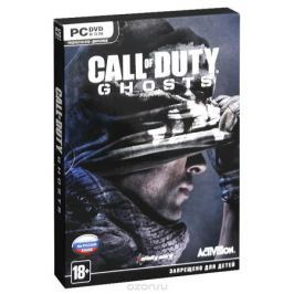 Call of Duty: Ghosts (DVD-BOX)