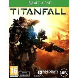 Titanfall(Xbox One)