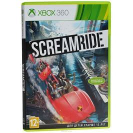 Scream Ride (Xbox 360)