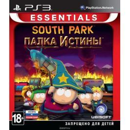 South Park: Палка Истины. Essentials (PS3)