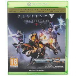 Destiny: The Taken King (Xbox One)