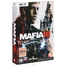 Mafia III (6 DVD)