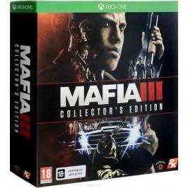 Mafia III. Collector's Edition (Xbox One)