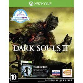 Dark Souls III. Standard Edition (Xbox One)