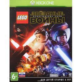 LEGO Звездные войны: Пробуждение Силы (Xbox One)