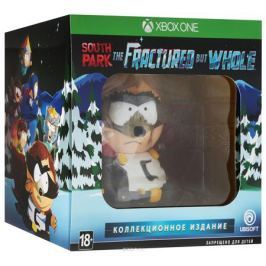 South Park: The Fractured but Whole. Коллекционное издание (Xbox One)