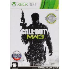 Call Of Duty: Modern Warfare 3. Classics (Xbox 360)