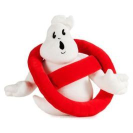 Ghostbusters. Мягкая игрушка Logo
