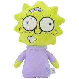 The Simpsons. Мягкая игрушка Zombie Maggie