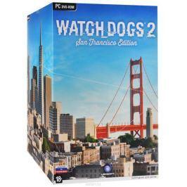 Watch Dogs 2. Коллекционное издание