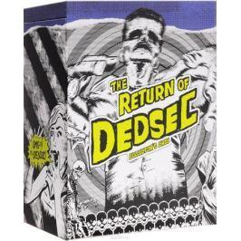 Watch Dogs 2. Коллекционное издание Возвращение DedSec (без диска с игрой)