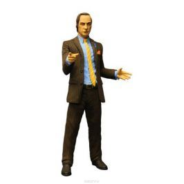 Breaking Bad. Фигурка Saul Goodman Brown Suit