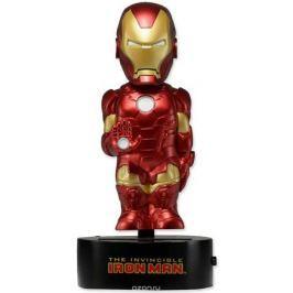 Marvel. Фигурка Iron Man телотряс