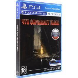 Что скрывает тьма (только для VR) (PS4)
