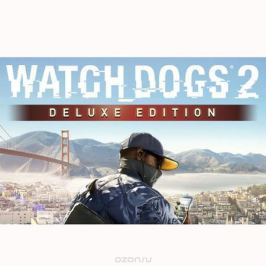 Watch_Dogs 2. Deluxe Edition