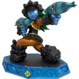 Skylanders Imaginators. Фигурка Сенсей Tidepool (стихия Water)