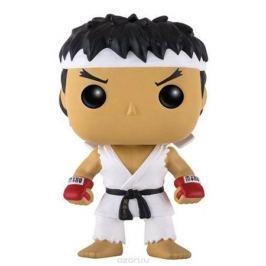 Funko POP! Vinyl Фигурка Games: Street Fighter: Ryu White Headband (Exc)