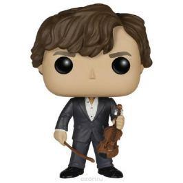 Funko POP! Vinyl Фигурка Sherlock: Sherlock Holmes with Violin