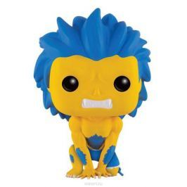 Funko POP! Vinyl Фигурка Games: Street Fighter: Blanka Hyper Fighting (Exc)