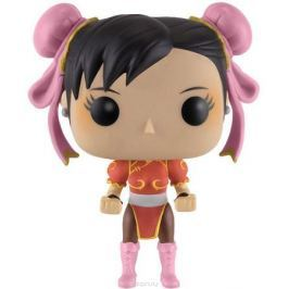 Funko POP! Vinyl Фигурка Games: Street Fighter: Chun-Li Red Pants (Exc)