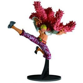 Bandai Фигурка One Piece Big Zoukeio 6 Vol.1 Donquixote Doflamingo