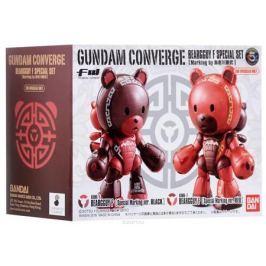 Bandai Фигурка Gundam Converge FW Beargguy F Special Set