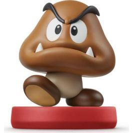 Amiibo Super Mario Фигурка Гумба