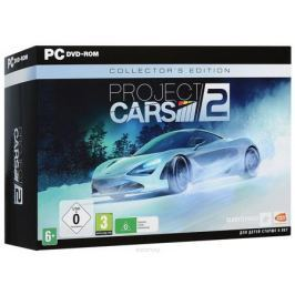 Project Cars 2. Collector's Edition (5 DVD)