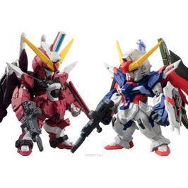 Bandai Фигурка Gundam Converge FW Sp08 Destiny & Justice