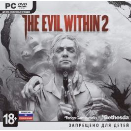 The Evil Within 2 (код загрузки, без диска)