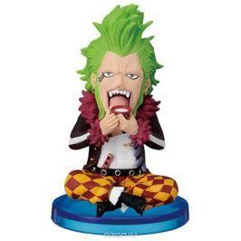 Bandai Фигурка One Piece WCF Dressrosa 4 Bartolomeo