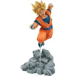 Bandai Фигурка Dball Sup Soul X Soul Fig Son Goku 10 см