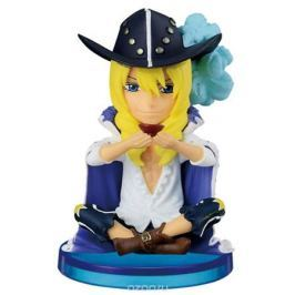 Bandai Фигурка One Piece WCF Dressrosa 4 Cavendish