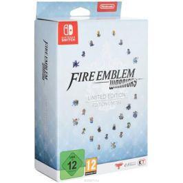 Fire Emblem Warriors. Ограниченное издание (Nintendo Switch)