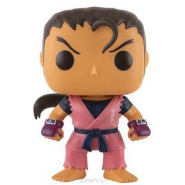 Funko POP! Vinyl Фигурка Games: Street Fighter: Dan