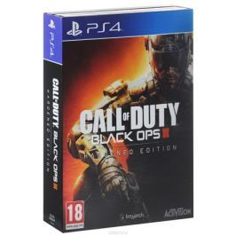 Call of Duty: Black Ops III. Hardened Edition (PS4)